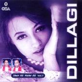 Dillagi, Vol. 7 by Sher Ali