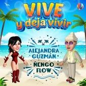Vive Y Deja Vivir de Alejandra Guzmán