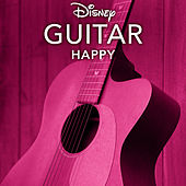 Disney Guitar: Happy de Disney Peaceful Guitar