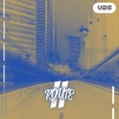Route 2 EP by Lieutenant-X