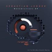Benedictions EP de Sebastian Ledher
