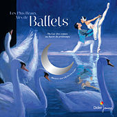 Les plus beaux airs de ballet by Various Artists