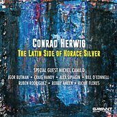 The Latin Side of Horace Silver de Conrad Herwig