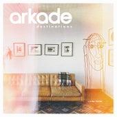 Arkade Destinations Living Room de Kaskade