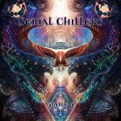Serial Chillers, Pt. 1 de Various Artists
