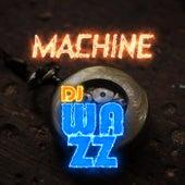 Machine de DJ Wazz