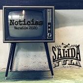 Noticias (Versión 2020) von Salida Nula