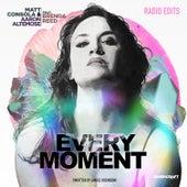Every Moment (Radio Edits) by Matt Consola