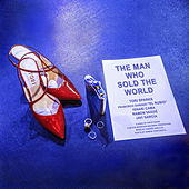 The Man Who Sold the World van Tori Sparks