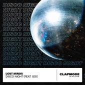 Disco Night de The Lost Minds