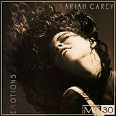 Emotions EP by Mariah Carey