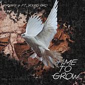 Time to Grow (feat. Young Bro) de Bryann T