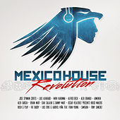 Mexico House Revolution de Various Artists