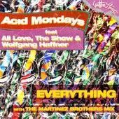 Everything von Acid Mondays