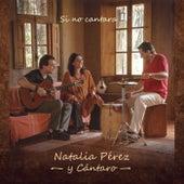 Si No Cantara de Natalia Perez