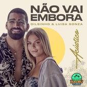Não Vai Embora (Acústico) by Dilsinho Malibu