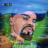 Atacante by MC Pj