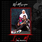 My Mother by WizMajestic