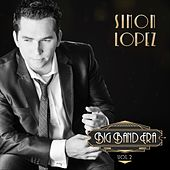 Big Band Era, Vol. 2 von Simon Lopez