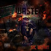 Wasteland by Sic Withit