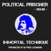 Political Prisoner (Remix) by Immortal Technique
