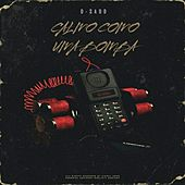 Calmo Como uma Bomba by Jhappa ZL