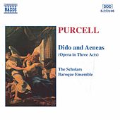 Dido and Aeneas de Henry Purcell