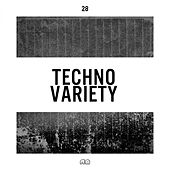 Techno Variety #28 by Various Artists