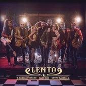 Lento (feat. Renata Toscano y Ráfaga) de Lady Ant