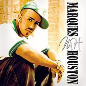 Marques Houston by Marques Houston