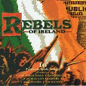 Rebels Of Ireland by Various Artists
