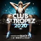 Club St Tropez 2020 de Various Artists