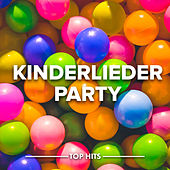 Kinderlieder Party von Various Artists