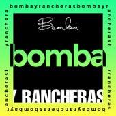 Bomba y Rancheras de Various Artists