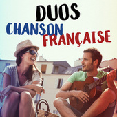 Duos chanson française by Various Artists