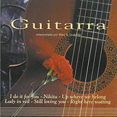 Guitarra by Marc G. Quintanilla