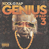 Genius Of Rap 3 von Kool G Rap