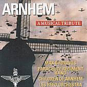 Arnhem - A Musical Tribute by Various Artists