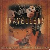 Travellers by John Reischman