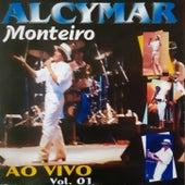 Alcymar Monteiro -  Ao Vivo Vol.1 de Alcymar Monteiro