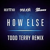 How Else (Todd Terry Remix) di Steve Aoki