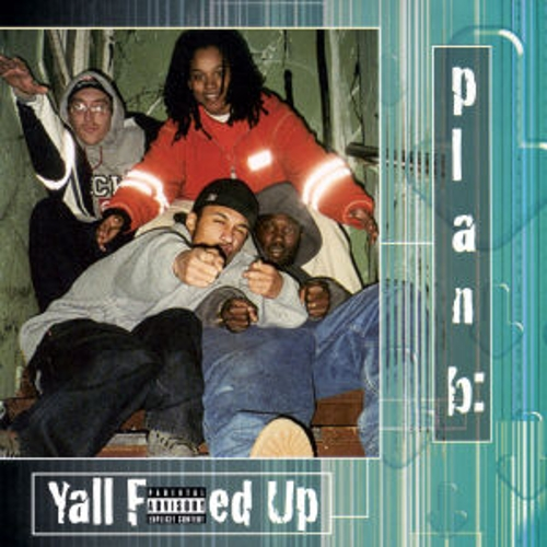 Y'all F---ed Up by Plan B (USA)