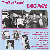 The Ron Russell Legacy by The Ron Russell Band