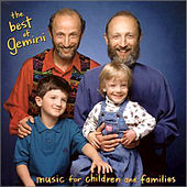 The Best Of Gemini: Music For Children And Families by Gemini