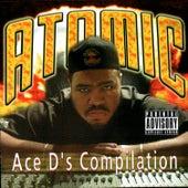 It's Atomic: Ace D's Compilation von Various Artists