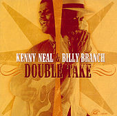 Double Take by Kenny Neal