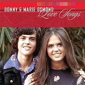 Love Songs von Donny & Marie Osmond