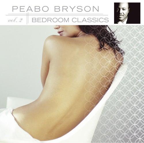 Bedroom Classics Vol. 2 by Peabo Bryson
