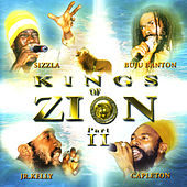 Kings of Zion, Pt. 2 de Various Artists