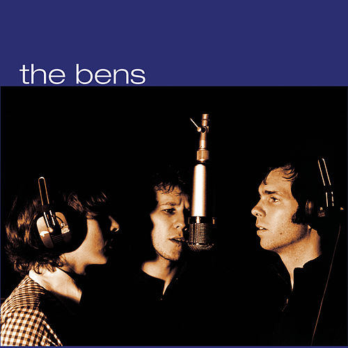 The Bens by Ben Folds